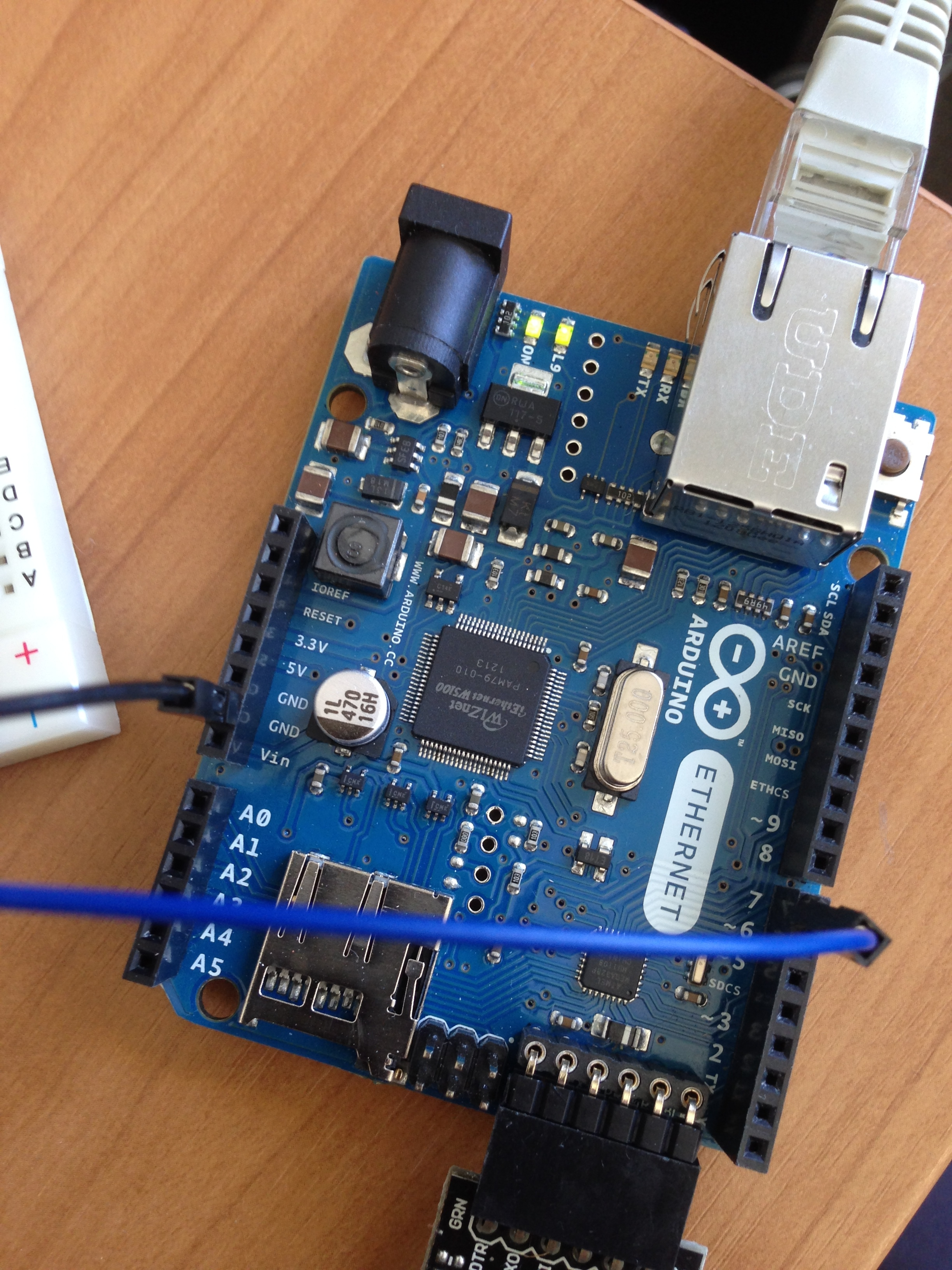 Adventures With An Arduino Part 3 The Solution