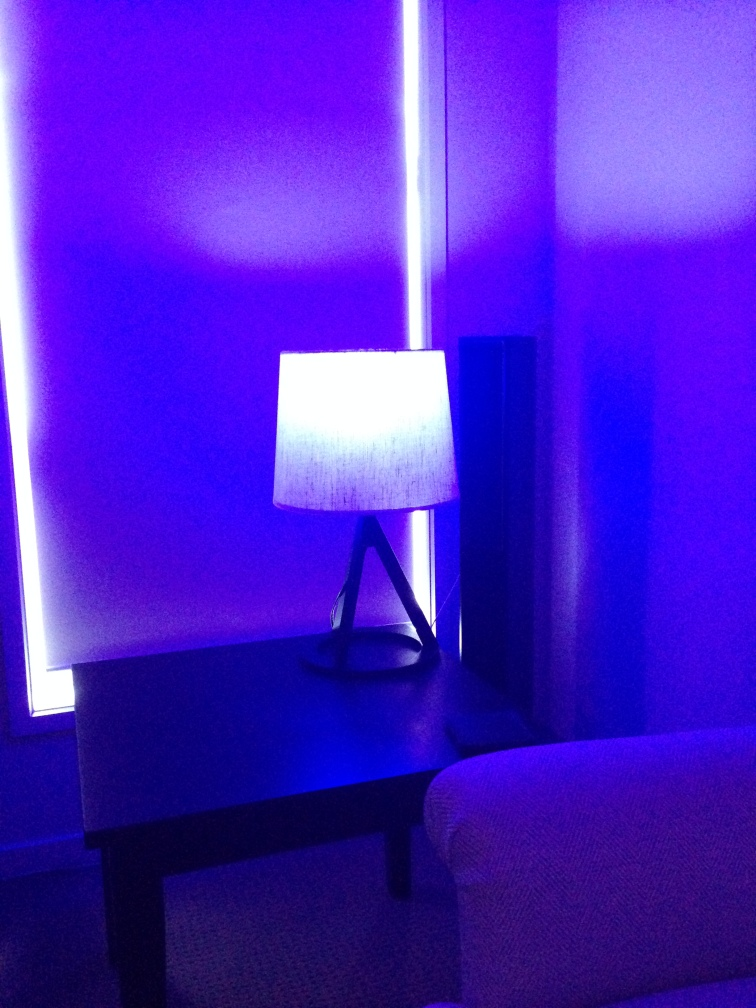 LIFX Blue